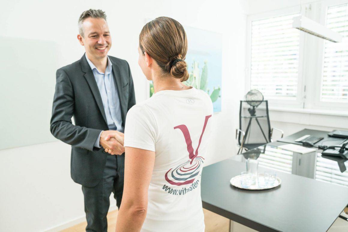 Förderung für Ihr betriebliches Gesundheitsmanagement